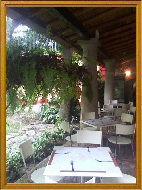 Fotolog de yerjos: Restaurante